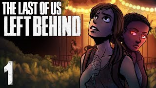 Cry Plays: The Last of Us: Left Behind [P1]