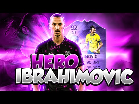 HERO IBRA AND THE MAGICAL PSG KIT GIVEAWAY #AD! FIFA 16 ULTIMATE TEAM