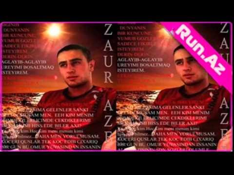 zaur azeri- papuri meyxana