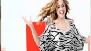 My Camp Rock 2 Finalistas-Es Nuestra canción de navidad