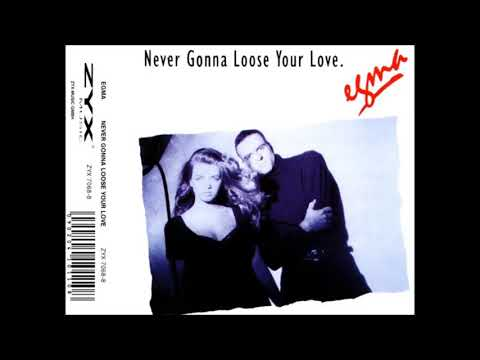 Egma - Never Gonna Loose Your Love (Club Mix) (90's Dance Music)