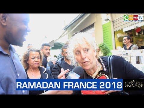 Ramadan France 2018
