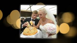 Бузова.Свадьба