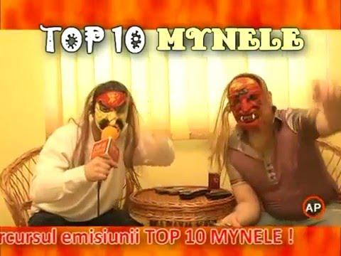 [ Promo ] Top 10 Mynele - Editia de Craciun 2013