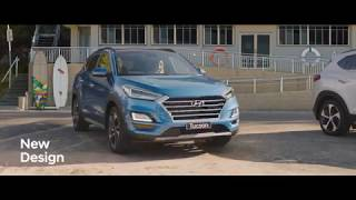 Hyundai - New Tucson, where the adventure continues