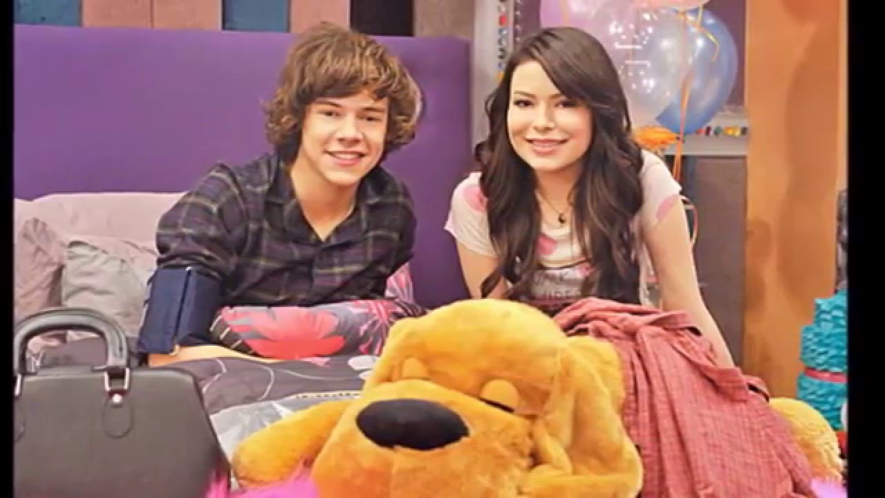 One Direction Icarly Rare Pictures Youtube