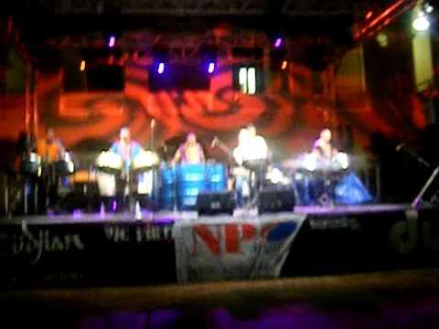 Puerto Rico All Stars Steel Band/ Jack Waren/ Mere...