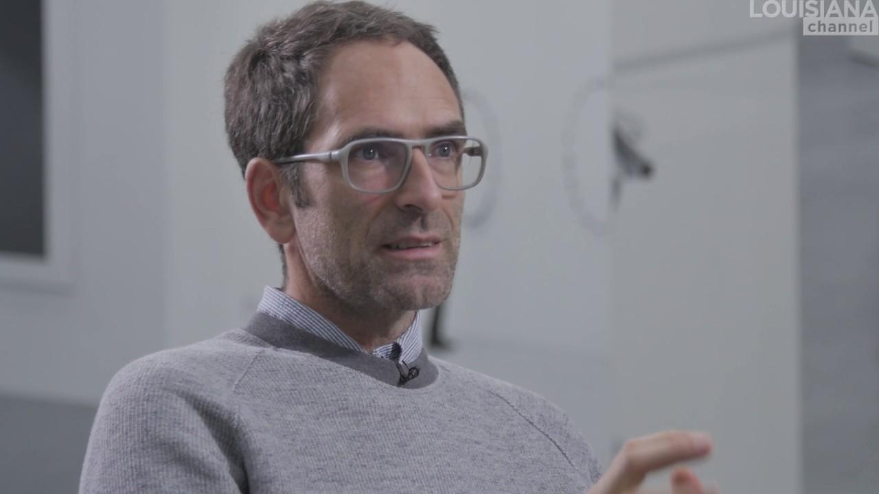 Jonathan Monk Interview: An Original Twist