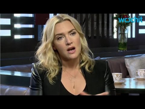 "Kate Winslet Discusses Jim Threapleton and Sam Mendes Divorces: ""No One Really Knows What Happened"""