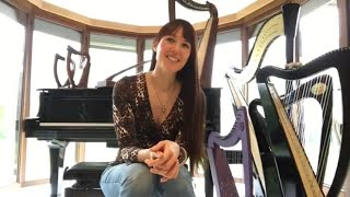 Harp Review - 10 harps from 50$ to 15.000$ - comparison guide