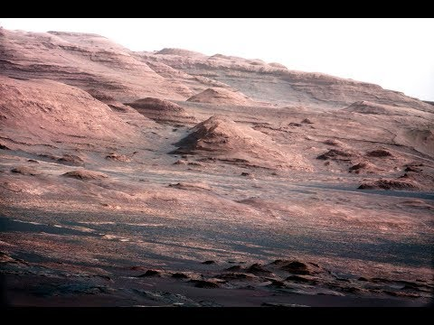Water on Mars | Does evidence of liquid water mean life on Mars?