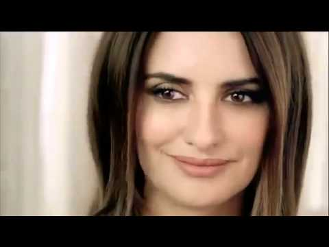 Penelope Cruz   Nespresso TV Commercial, Song by Lana Del Rey