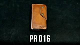 Facture. Портмоне PR 016. Кожаный кошелёк под заказ(, 2017-06-16T12:43:43.000Z)