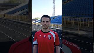 Запрошення на матч Верес - Оболонь від Руслана Степанюка