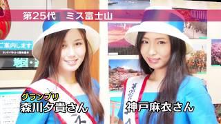 ラブフジヤマの会、富士宮市観光協会が平成元年から企画運営してきた「...