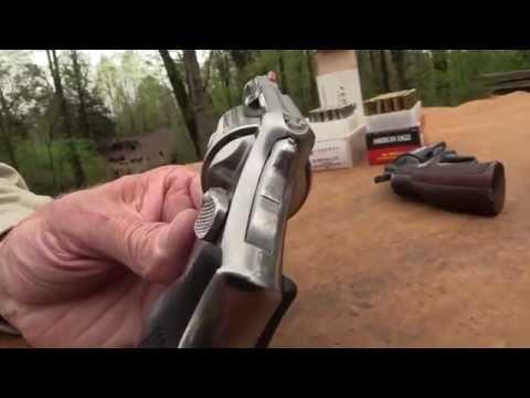 Model 65  .357 Magnum