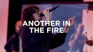Another In the Fire - Amanda Lindsey Cook | Bethel Music