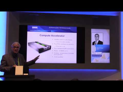 GPUltima: The Ultimate in GPU Network - SC'15