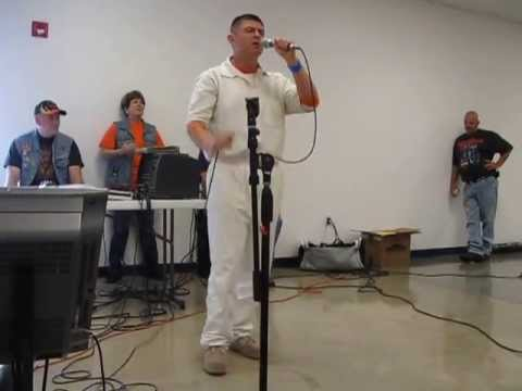 """Reconcilers Motorcycle Ministry - Karaoke / """"I Can Only Imagine"""""""