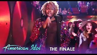 Kool & The Gang With Uche Bring The House Down On The Finale Stage | American Idol 2019