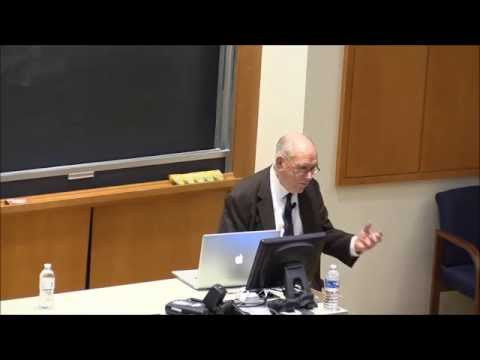 "Ivan Sutherland - ""How Quantized Should a Digital System Be?"""