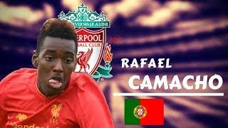 RAFAEL CAMACHO - Crazy Skills and Goals - 2017/2018    HD