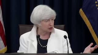 FOMC Press Conference September 20, 2017