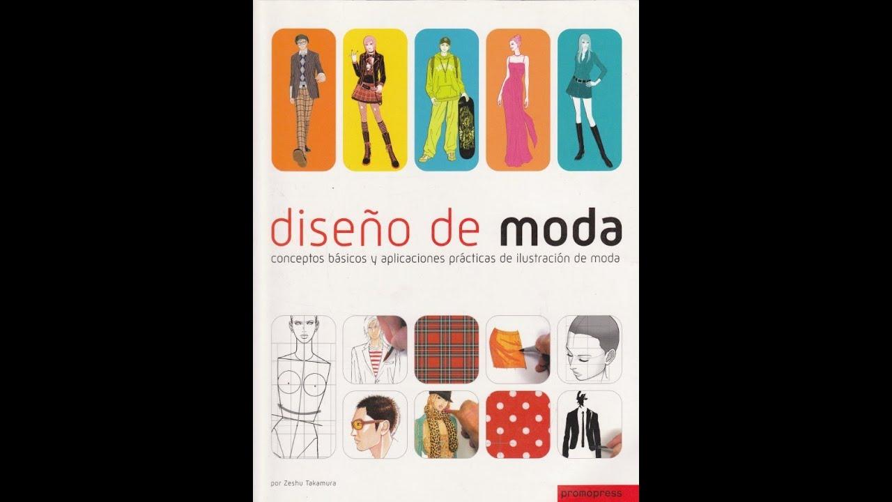 Revista libro dise o de moda conceptos basico y - Librerias de diseno ...