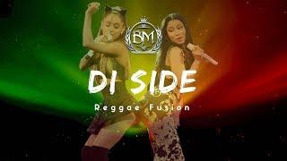 "[Reggae Fusion Type Beat] ""Di Side Riddim"" (Prod. Bennie Mellies & KLN)   Reggae"