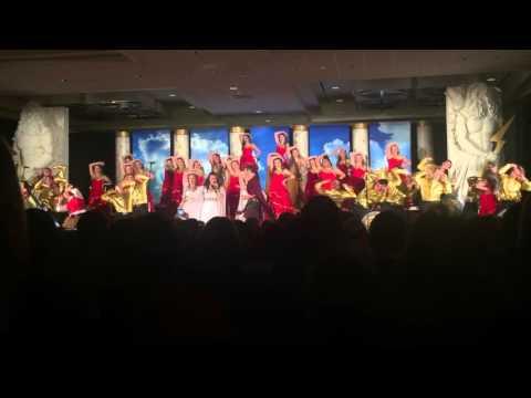 Evolutions-Hercules-Cincinnati March 2016-1st Performance