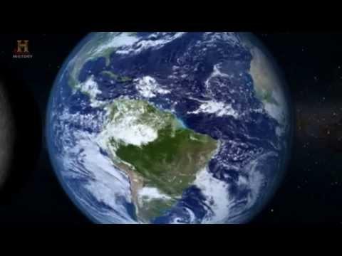 youtube filmek - A világegyetem 5 A Hold