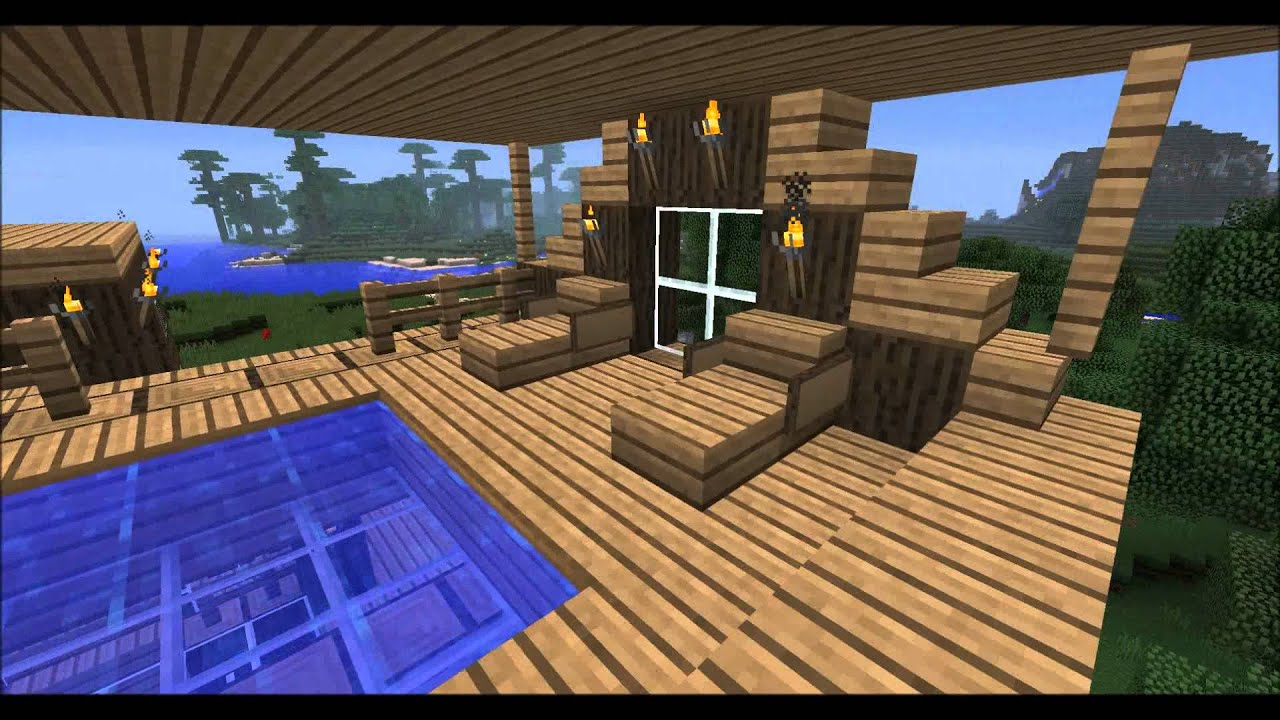 Minecraft Grand Hotel