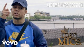 Lord of the Mics - Kozzie Hype Session #LOTM7