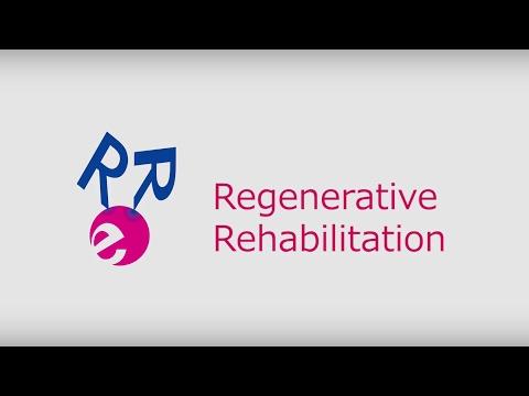 Regenerative Rehabilitation group at the Kyoto University