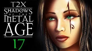 Let's Play Thief 2X: Shadows of the Metal Age - 17 - Hey Guys! It's Down Among Dead Men!
