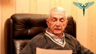 7 вопросов о психоанализе с Гарольдом Штерном
