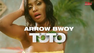 Arrow Bwoy  -TOTO (Official Music Video) sms 'Skiza 7301352' to 811
