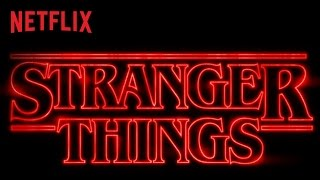Stranger Things 2 |  Netflix by : Netflix US & Canada