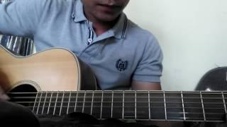 """Yêu là """"Tha Thu"""" (Em chưa 18 OST) - Only C-Guitar Cover Linh Võ"""