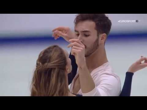 2018 Olympic Figure Skating Preview - Iron