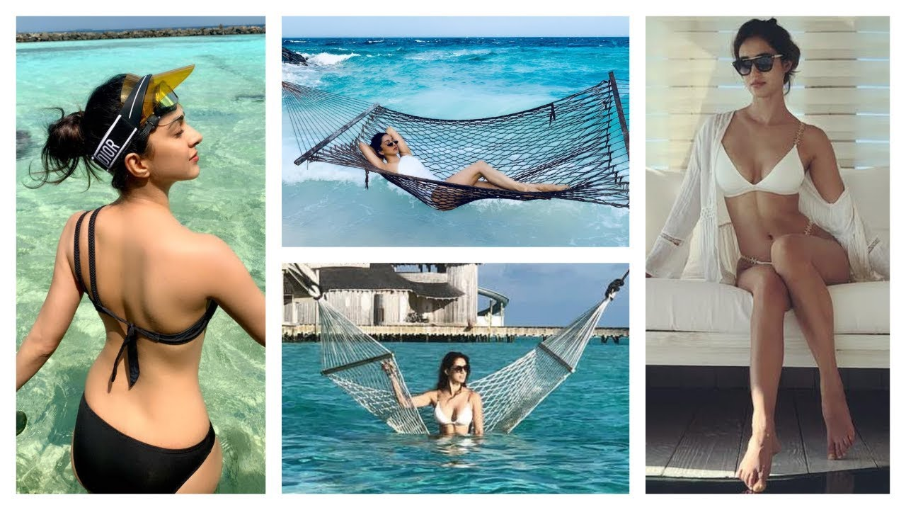 Image result for kiara advani bikini vacation photo