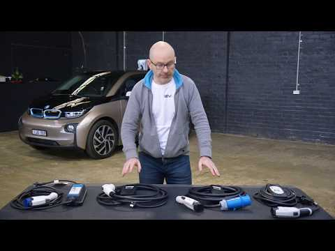Why Upgrade Your EV EVSE Electric Car Charger? Because it's slow!