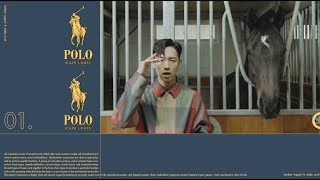한해(HANHAE) - 유기농 (ORGANIC) (Feat Reddy, NO:EL) Official M/V - Stafaband