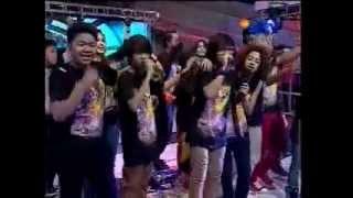 COBOY JUNIOR-Terus Berlari  (at konser istimewa Coboy Junior The Movie)
