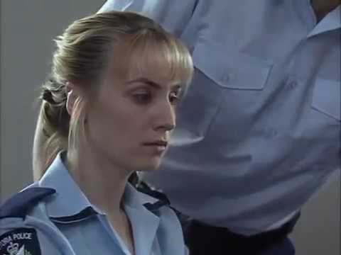 Blue Heelers - 1x18 Conduct Unbecoming