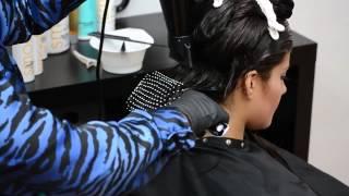 Кератиновое выпрямление волос от Keragen
