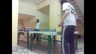 Ping-Pong W Papierniku!!!