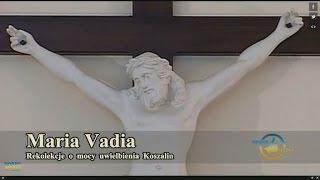 KONFERENCJA - MARIA VADIA