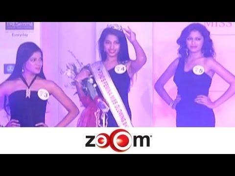 Pond's Femina Miss India Bangalore 2013