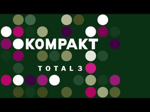 Superpitcher - Tomorrow 'Kompakt Total 3' Album